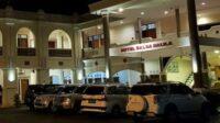 Hotel Sallsa Brebes Jawa Tengah