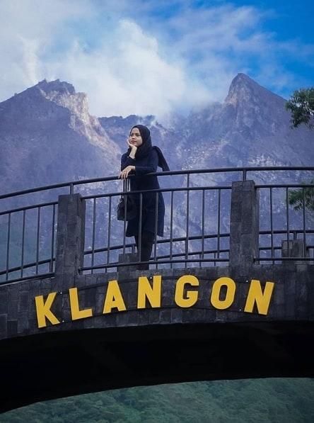 Bukit Klangon Sleman