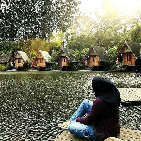 Resort Dusun Bambu