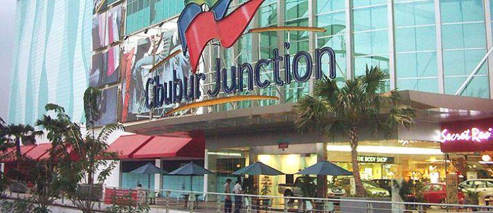 Cibubur Junction Mall