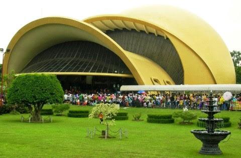 Theater IMAX Keong Emas