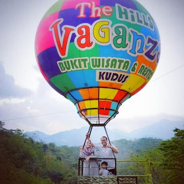 Balon Udara Tulis